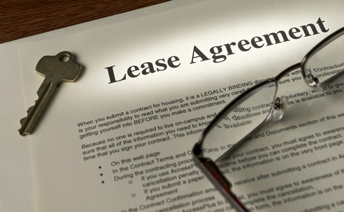 shutterstock 334972694 - Commercial Lease Disputes