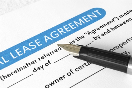 Never Prepare a Commercial Lease without an Attorney's Guidance