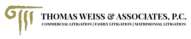 Thomas Weiss & Associates A Premier Long Island Real Estate Attorney
