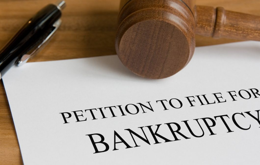 Your Tenant Filed for Bankruptcy – What Should You Do?