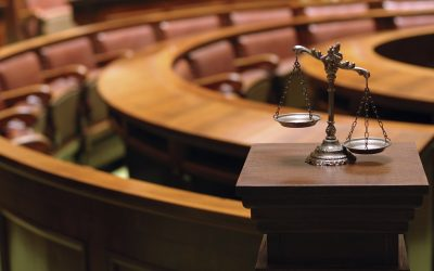 Courtroom Etiquette 101: The Do's and Don'ts of the Courtroom