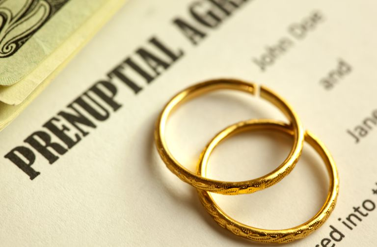 Do's and Dont's of Prenuptial Agreements