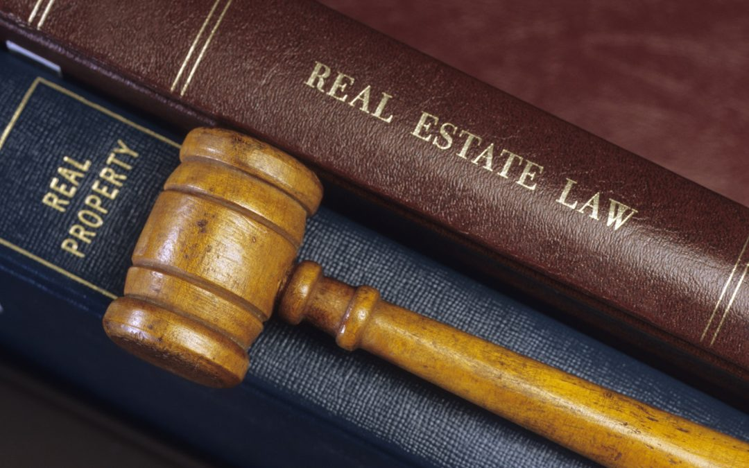 Why Hiring A Real Estate Attorney Is A Smart Move