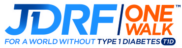 Please support Michaela in JDRF One Walk: Fundraising