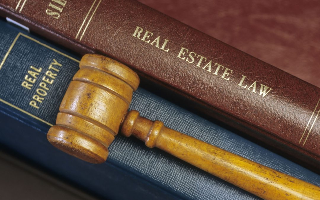 When Does it Become Apparent You Need a Real Estate Lawyer?